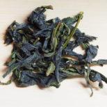 中国茶、文山包種茶の茶葉 サムネイル画像