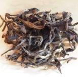 中国茶、東方美人茶の茶葉 サムネイル画像