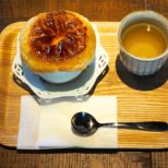 焼き立てパイ豆花 サムネイル画像