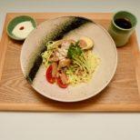 芝麻醬 冷麺 サムネイル画像