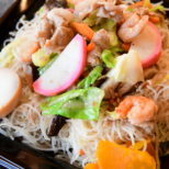 海鮮五目焼きビーフン サムネイル画像