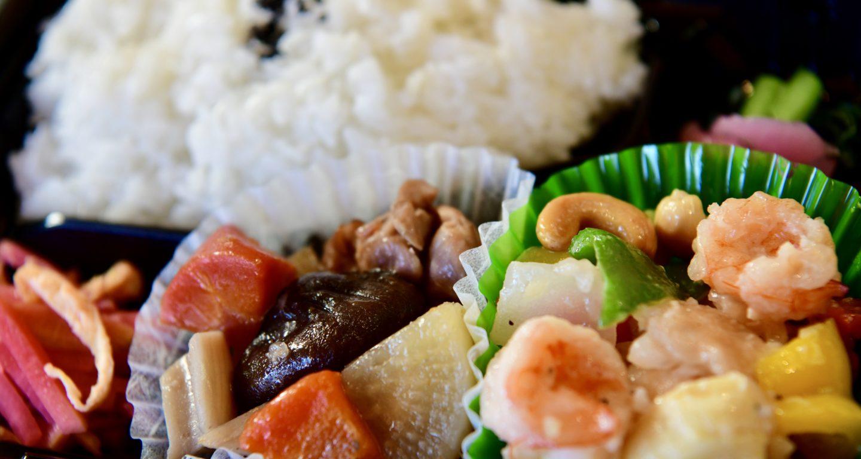 海老のカシューナッツ炒め
