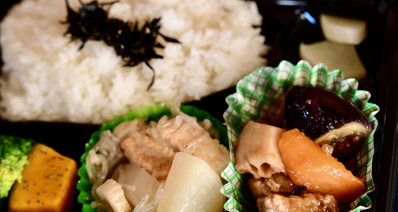 鶏肉の黒酢炒め