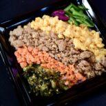 五色弁当 サムネイル画像