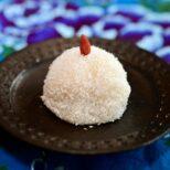 ココナッツ緑豆大福 サムネイル画像