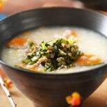 季節のお粥 サムネイル画像