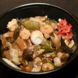 中華丼 サムネイル画像