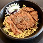 豚かば丼 サムネイル画像